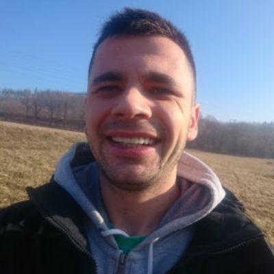 Zdjęcie profilowe Pítrson
