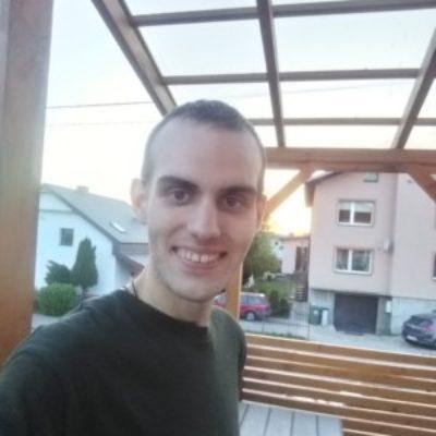 Profile picture of Mikołaj