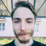 Zdjęcie profilowe Marcin