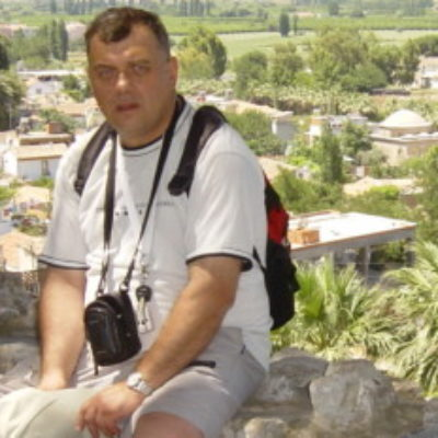Profile picture of Janusz